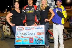 eagle-04-19-14-ice-breaker-544-dylan-smith-and-miss-nebraska-cup-finalist-donna-hafsaas-and-jen-harter-and-flagman-billy-lloyd-joeorthphotos