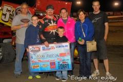 eagle-04-19-14-ice-breaker-568-jason-martin-and-crew-and-miss-nebraska-cup-finalist-donna-hafsaas-and-jen-harter-joeorthphotos