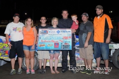 Eagle   08-23-14 282   Scott Bivens and crew and family   JoeOrthPhoto