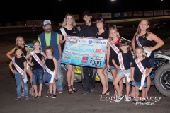 Eagle-08-23-14-302-Chad-Anderson-with-2013-Miss-Nebraska-Cup-Elle-Potocka-and-Miss-Nebraska-Cup-finalist-Jen-Harter-along-with-2014-Mini-Miss-Nebraska-Cup-finailist-JoeOrthPhoto