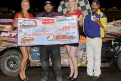 eagle-08-03-13-675-shane-hiatt-with-miss-nebraska-cup-courtney-wulf-and-miss-nebraska-cup-finalist-jen-harter-and-eagle-flagman-billy-lloyd