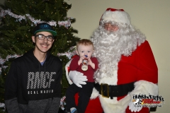 Eagle Christmas Party   12-08-19 (15)