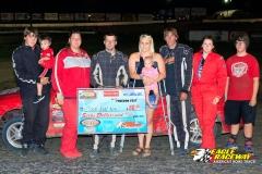 Cole Krichau & crew 07-01-17