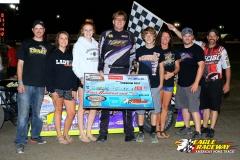 Johnny Saathoff & crew 07-01-17