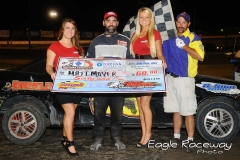eagle-07-20-13-546-matt-moyer-with-miss-nebraska-cup-courtney-wulf-and-miss-nebraska-cup-finalist-elle-patocka-and-flagman-billy-lloyd