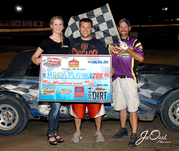 Eagle-07-26-14-466-Mark-McKinney-with-Miss-Nebraska-Cup-Finalist-Jen-Harter-and-flagman-Billy-Lloyd-JoeOrthPhotos