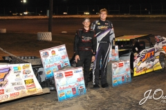 Eagle   07-26-14 487   Benji Legg and Johnny Saathoff    JoeOrthPhotos