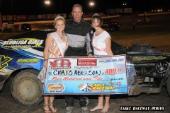 eagle-07-28-12-537-chris-alebson-with-miss-cass-county-loxley-grafe-and-miss-eagle-amanda-fogerty