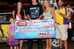 eagle-07-30-11-damon-richards-with-miss-nebraska-cup-katlin-leonard-and-miss-nebraska-cup-finalist-catrina-harris-and-little-miss-nebraska-cup-savanna-medows-along-with-flagman-billy-lloyd