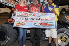 eagle-07-06-13-669-mike-boston-with-miss-nebraska-cup-finalist-jen-harter-and-the-eagle-flagman-billy-lloyd