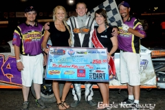 eagle-06-21-14-598-trent-roth-with-2013-miss-nebraska-cup-elle-patocka-and-2012-miss-nebraska-cup-cortney-wulf-and-flagmen-billy-lloyd-and-travis-murray-joeorthphotos