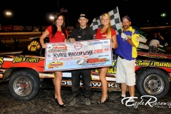 eagle-06-22-13-554-ryan-roschewski-and-2012-miss-nebraska-cup-courtney-wulf-and-miss-nebraska-cup-finalist-steph-klein-and-flagman-billy-lloyd