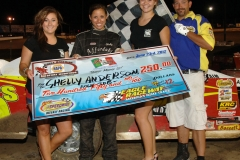 eagle-06-23-12-431-shelly-anderson-with-jamie-kromberg-and-lindsey-flodman-and-flagman-billy-lloyd
