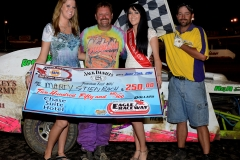 eagle-06-25-11-marty-steinbach-with-miss-nebraska-cup-katlin-leonard-and-nebraska-cup-finalist-rachel-cogan-and-flagman-billy-lloyd