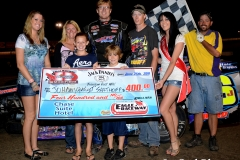 eagle-06-25-11-saathoff-and-crew-with-miss-nebraska-cup-katlin-leonard-and-nebraska-cup-finalist-rachel-cogan-and-flagman-billy-lloyd