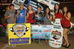 eagle-6-9-12-385-three-ascs-wins-in-a-row-brady-bacon-and-crew-with-catrina-harris-and-jamie-kromberg-and-courtney-clifford