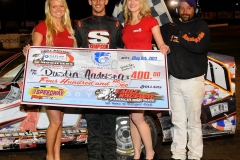 eagle-05-11-13-615-dustin-andersen-and-2012-miss-nebraska-cup-courtney-wulf-and-jen-harter-and-flagman-billy-lloyd