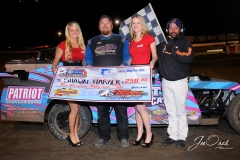eagle-05-11-13-621-shawn-harker-and-2012-miss-nebraska-cup-courtney-wulf-and-jen-harter-and-flagman-billy-lloyd