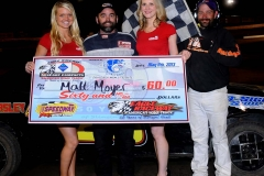 eagle-05-11-13-636-matt-moyer-and-2012-miss-nebraska-cup-courtney-wulf-and-jen-harter-and-flagman-billy-lloyd