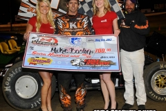 eagle-05-11-13-mike-boston-and-2012-miss-nebraska-cup-courtney-wulf-and-jen-harter-and-flagman-billy-lloyd