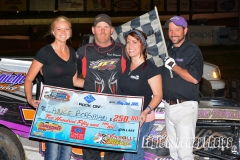 Eagle-05-02-15-3129-Lance-Borgman-and-Country-Wulf-and-Elle-Patocka-with-flagman-Billy-Lloyd-Jason-Orth-Photo