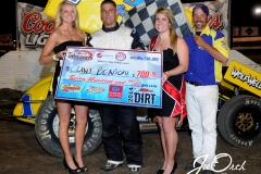 eagle-05-24-14-553-clint-beason-with-2013-miss-nebraska-cup-elle-patocka-and-2012-miss-nebraska-cup-cortney-wulf-and-flagman-billy-lloyd-joeorthphotos