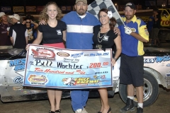 eagle-05-26-12-bill-woehler-with-catrina-harris-and-elle-patocka-and-flagman-billy-lloyd