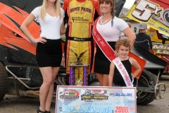 Eagle-09-01-14-523-Jack-Dover-with-2013-Miss-Nebraska-Cup-Elle-Potocka-and-Miss-Nebraska-Cup-finalist-Jen-Harter-along-with-2014-Mini-Miss-Nebraska-Cup-finailist-Avari-Thornton-JoeOrthPhoto