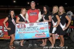 eagle-09-04-11-bob-zoubek-with-2011-nebraska-cup-finalist-catrina-harris-elle-patocka-emma-kelley-jamie-kromberg-lindsey-flodman