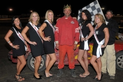 eagle-09-04-11-sport-compact-king-of-the-hill-champion-ole-olson-with-2011-nebraska-cup-finalist-catrina-harris-elle-patocka-emma-kelley-jamie-kromberg-lindsey-flodman-and-flagman-billy-lioyd