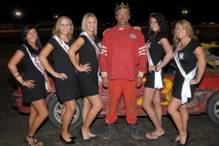 eagle-09-04-11-sport-compact-king-of-the-hill-champion-ole-olson-with-2011-nebraska-cup-finalist-catrina-harris-elle-patocka-emma-kelley-jamie-kromberg-lindsey-flodman