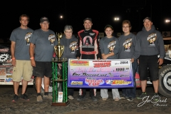 Eagle   09-07-14 535    Kyle Berck and crew   JoeOrthPhoto