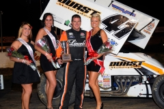 eagle-09-09-12-707-jason-johnson-with-2012-miss-nebraska-cup-courtney-wulf-and-finalist-steph-klein-and-alle-patocka