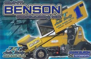 Clint Benson2