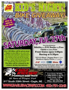 Bike Night2013