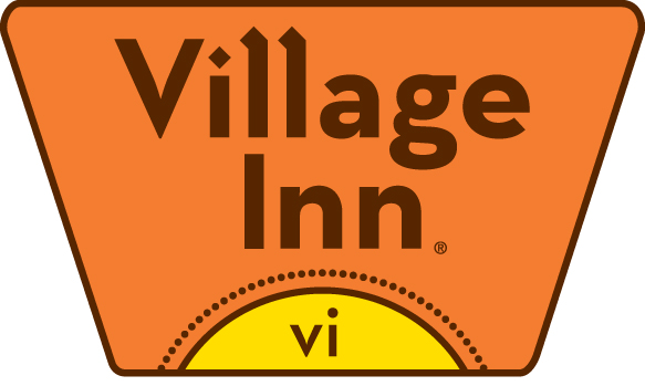 Village Inn New logo