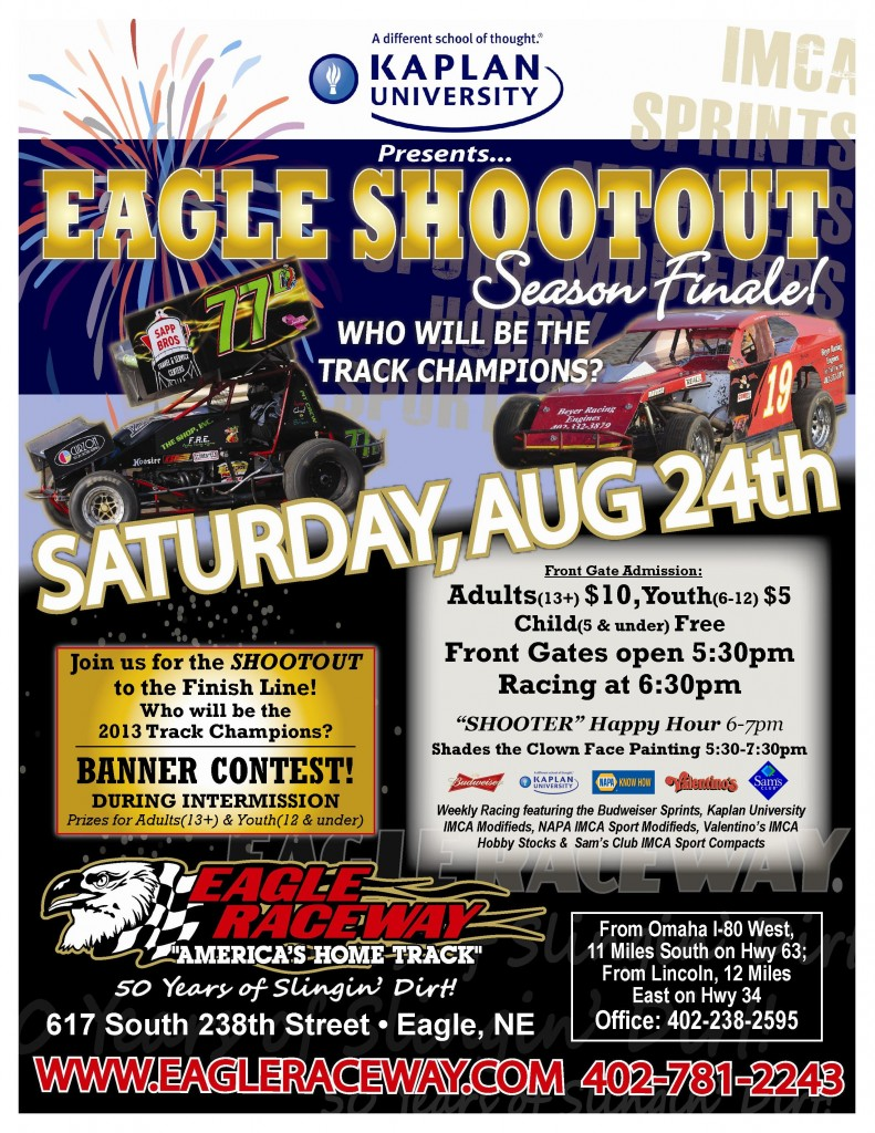 eagleshootout 2013