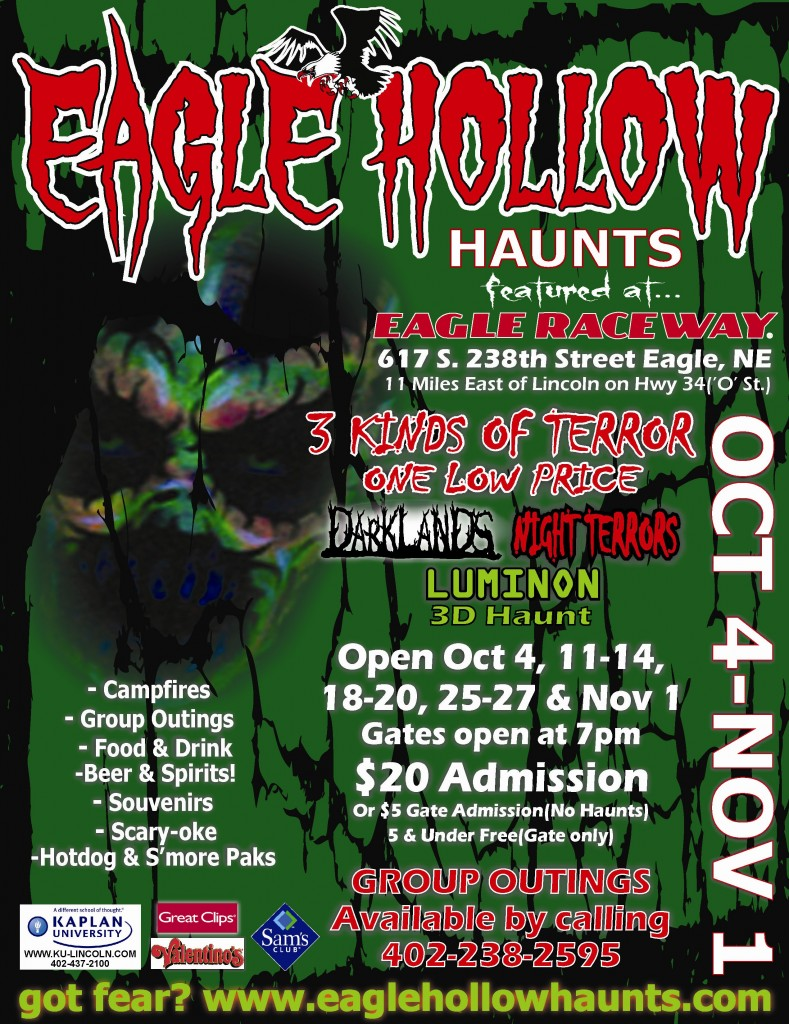 EagleHollowHaunt Flyer2013