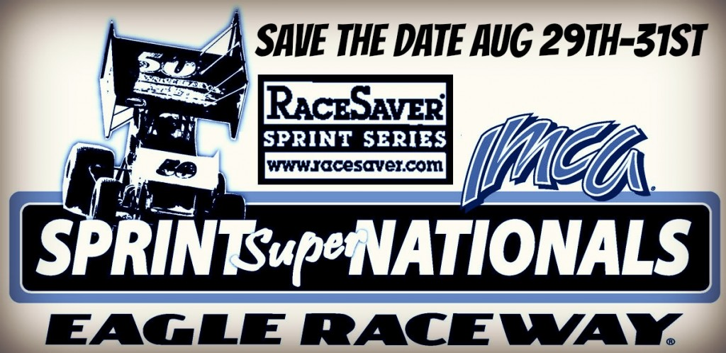 Logo Racesaver nationals