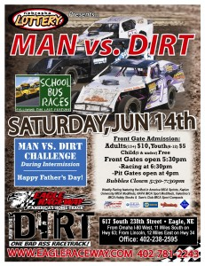 2014 man vs dirt