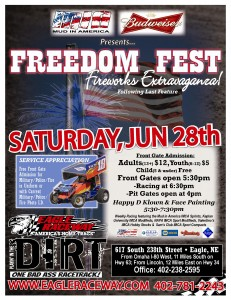 FreedomFest 2014