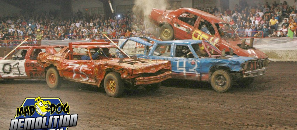Join Us At Lancaster Event Center S Demolition Derby March 29 30th Eagle Raceway
