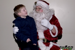 Eagle Christmas Party   12-02-18 (8)