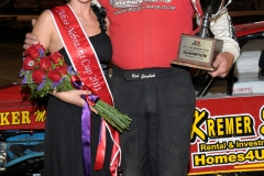 eagle-09-11-11-ne-cup-bob-zoubek-with-2011-miss-nebraska-cup-queen-deanne-kathol