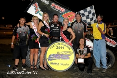 eagle-09-11-11-ne-cup-jason-johnson-crew-with-2011-miss-nebraska-cup-queen-deanne-kathol-and-2011-finalist-elle-patocka-and-lindsey-flodman