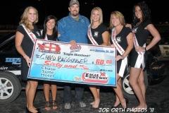 eagle-09-04-11-chad-bassinger-with-2011-nebraska-cup-finalist-catrina-harris-elle-patocka-emma-kelley-jamie-kromberg-lindsey-flodman